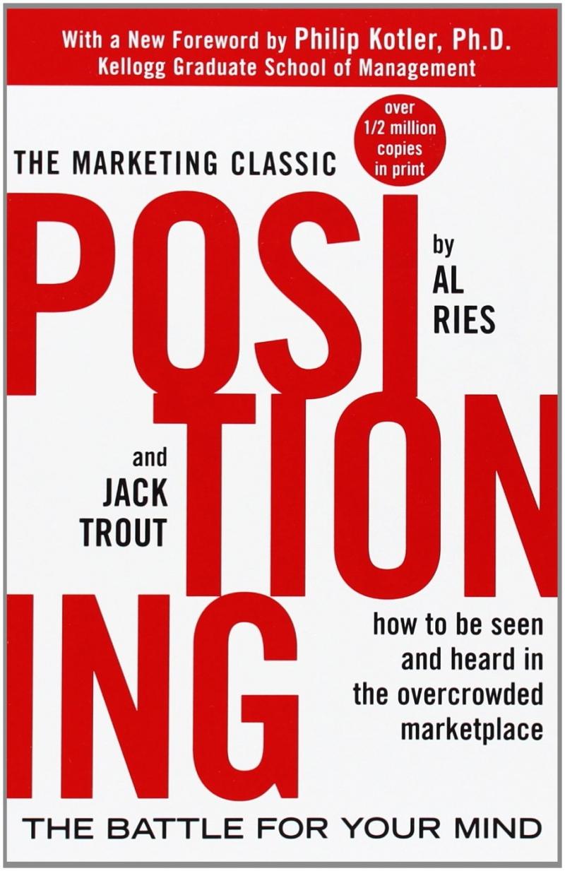 Positioning (Định vị)