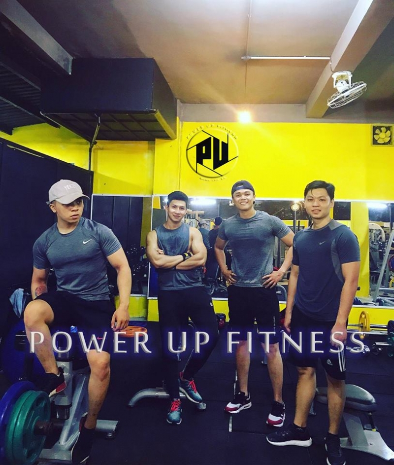 Power Up Fitness