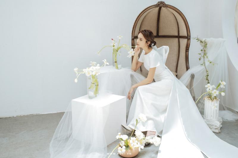 Top 10 shop bán đầm/váy dự tiệc đẹp nhất Sài Gòn