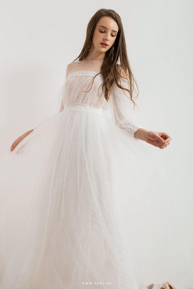 Top 6 Shop bán váy đầm dự tiệc đẹp nhất quận 7, TP. HCM