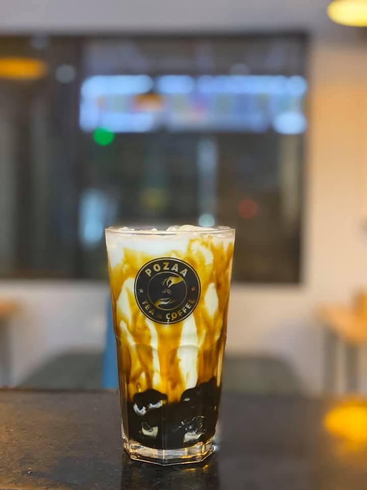 Pozaa Tea Tiên Du, Bắc Ninh
