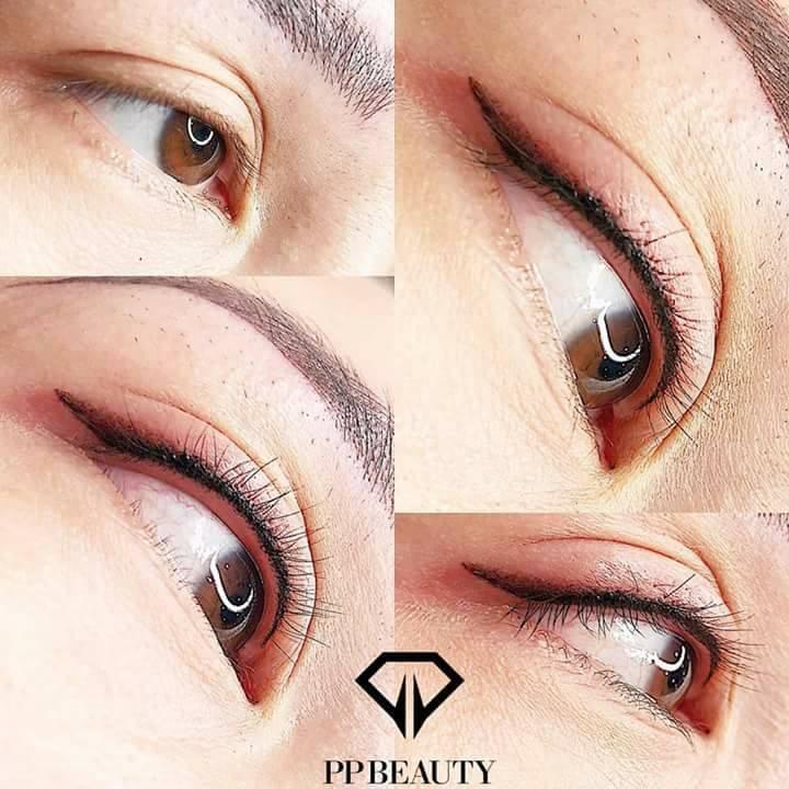 PP Beauty & Academy