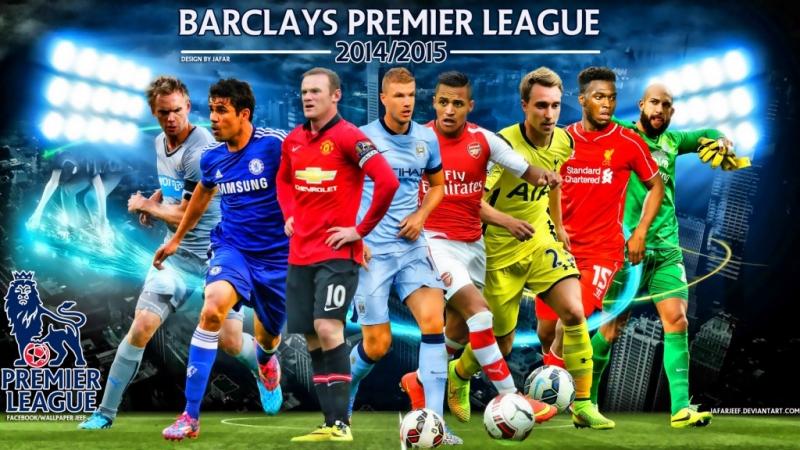 Premier League - Ngoài hạng Anh