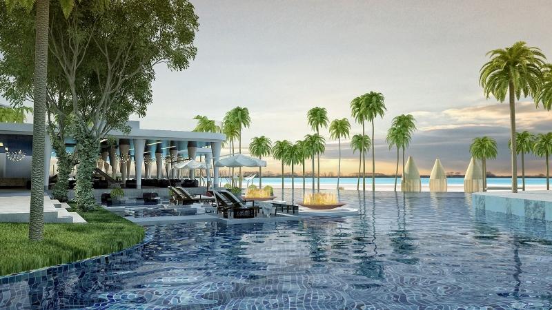 Premier Residence Phu Quoc Emerald Bay thừa hưởng thêm nét hoang sợ của Bãi Khem