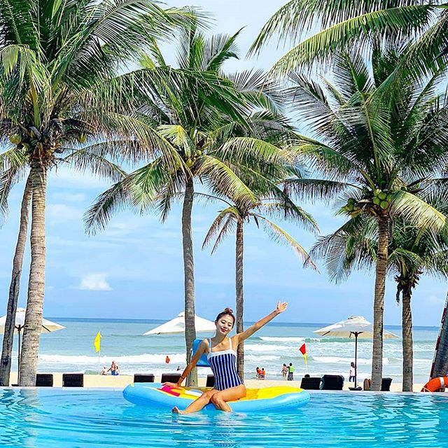 Premier Village Đà Nẵng Resort