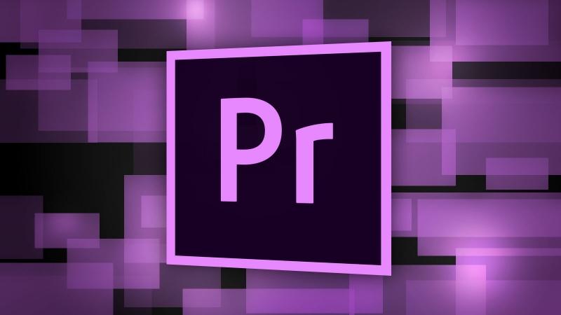 Phần mềm Premiere