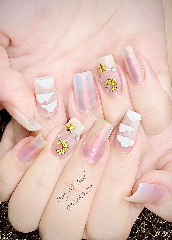 Pretty Nhi Nail