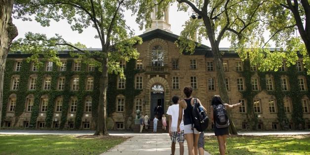 Princeton University được biết đến là một ngôi trường nghiên cứu độc lập có một nền giáo dục tuyệt vời với tính chọn lọc cao
