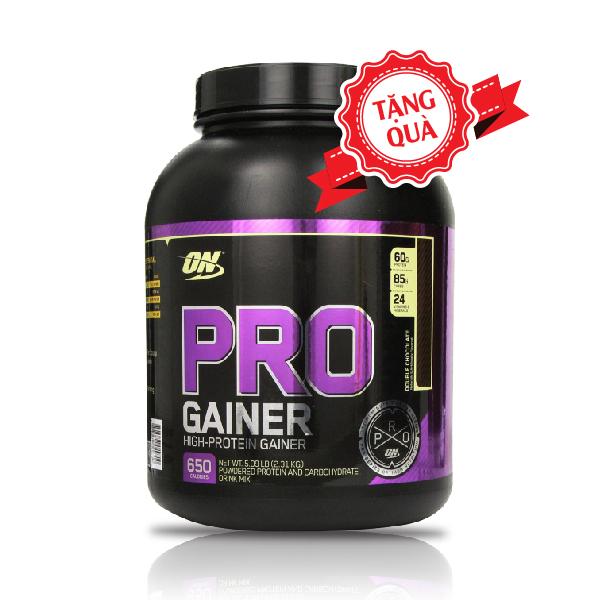 Optimum Pro Gainer 10 lbs(4,62kg)