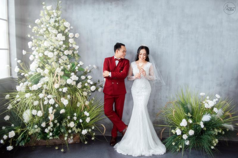 Pro Cưới Wedding Studio