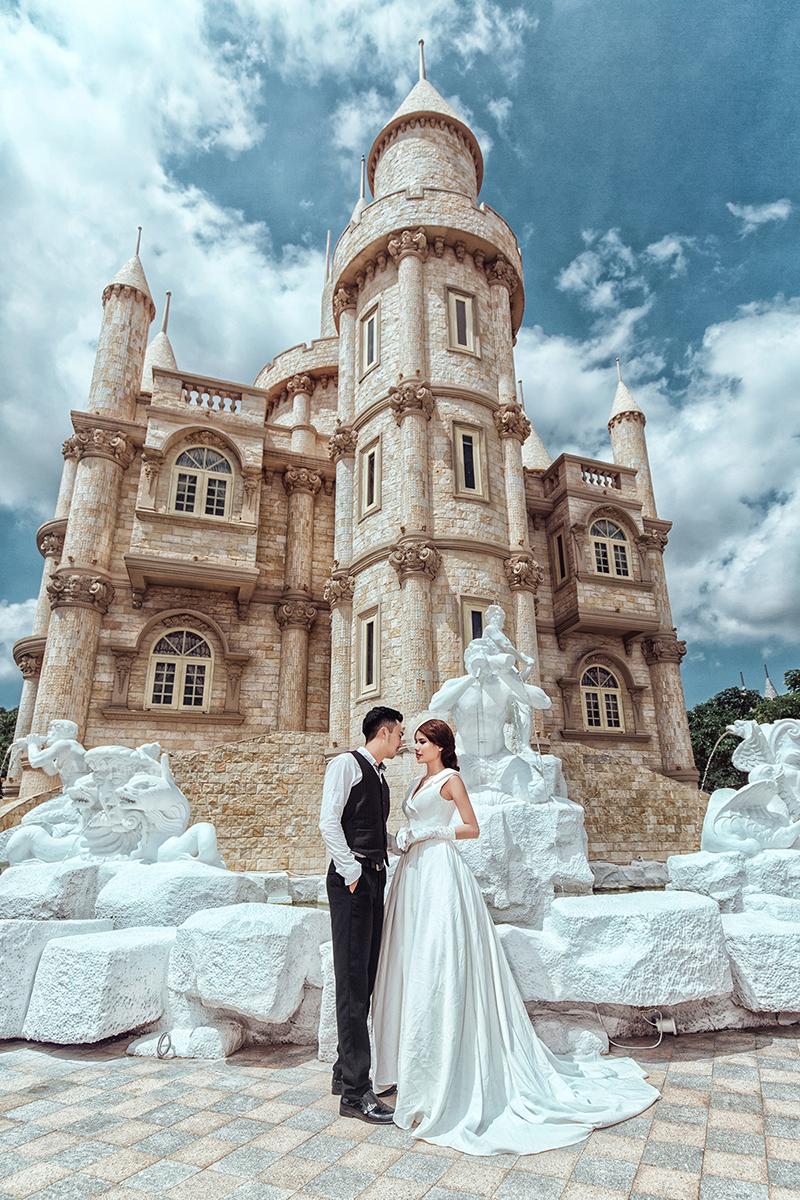 Pro Photo Studio - Bridal  Ailen
