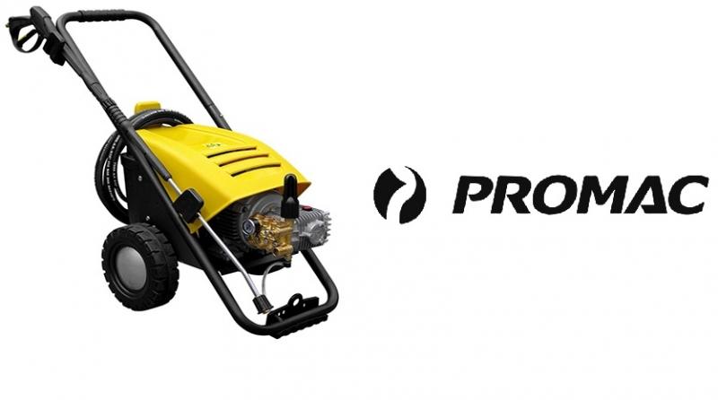 Máy rửa xe đến từ thương hiệu Promac là sự lựa chọn thông minh mà bạn không nên bỏ qua