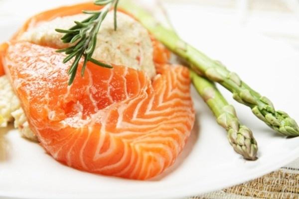 Protein trong một số loại thức ăn vẫn giúp giảm cân hiệu quả