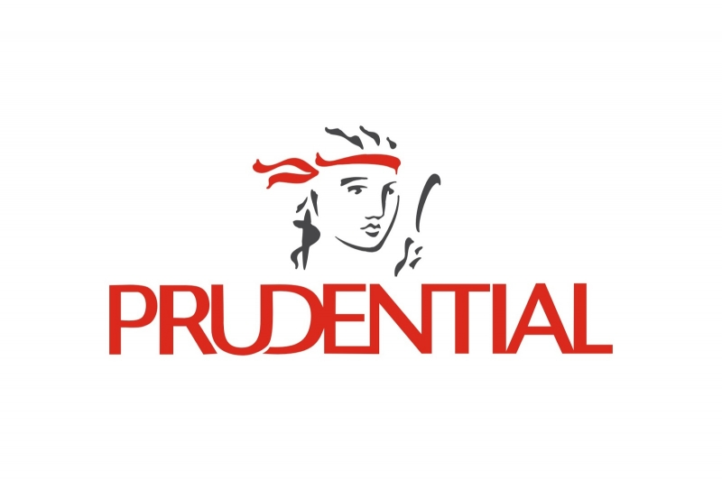 Logo của Prudential