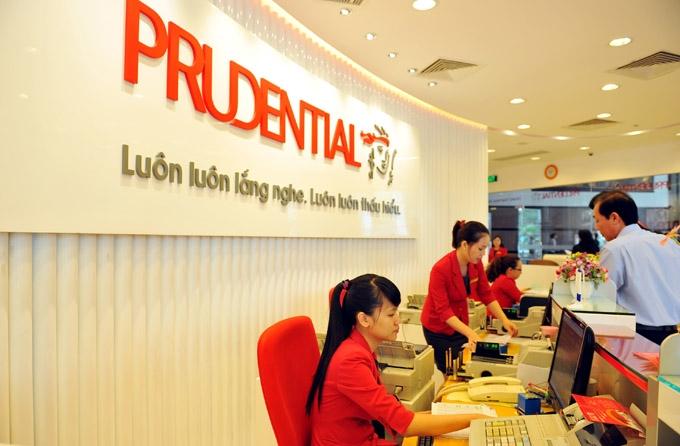 Prudential Vietnam