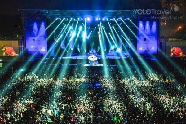 Przystanek Woodstock - một lễ hội âm nhạc ngoài trời nổi tiếng trên thế giới