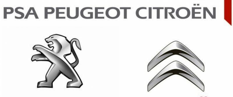 PSA Peugeot Citroen (Công ty mẹ)