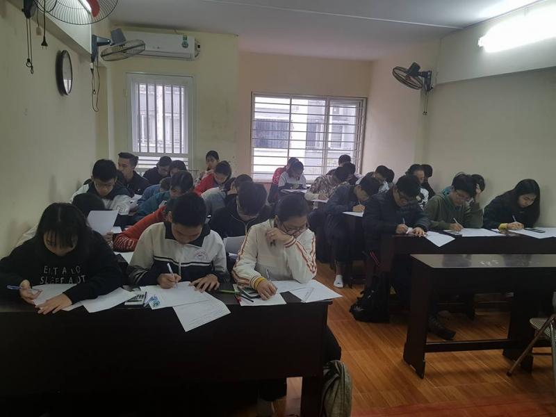 Pschool luyện thi đại học