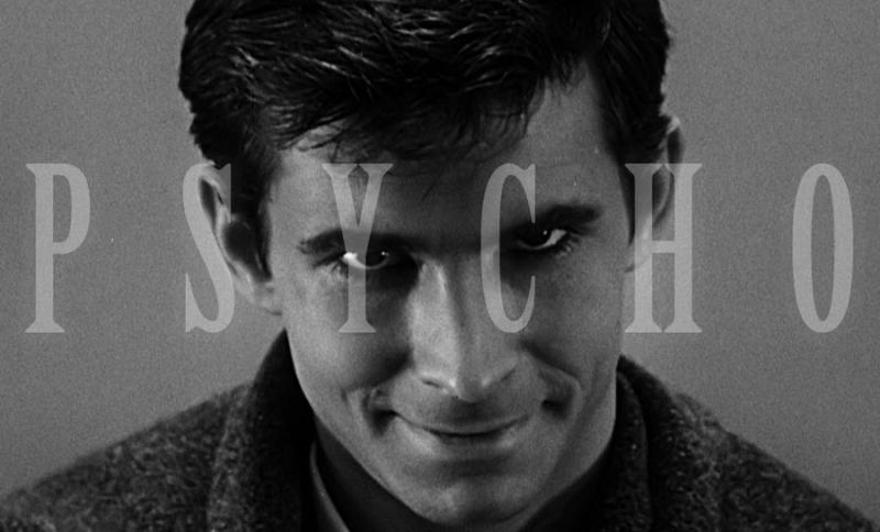 Phim Psycho