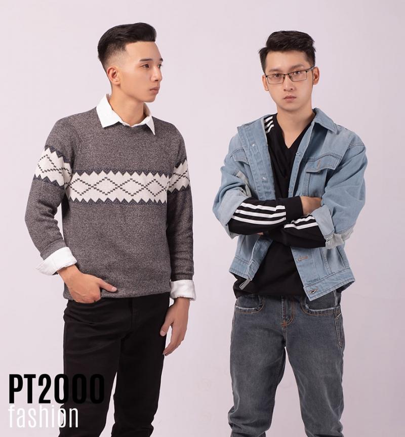 Với các mẫu thời trang mang xu hướng trẻ trung và mạnh mẽ PT2000 tại Biên Hòa là điểm đến mua sắm của rất nhiều những bạn trẻ