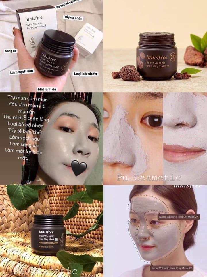 PU Cosmetic