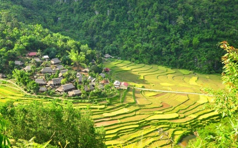 Pù Luông – Thanh Hóa