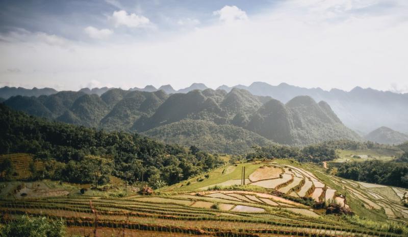 Pù Luông - Thanh Hoá