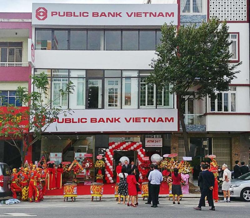 Public Bank Việt Nam