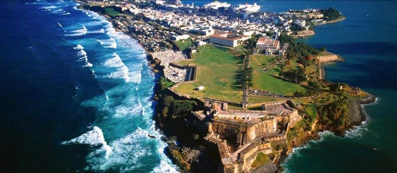 Puerto Rico có nền kinh tế khá cạnh tranh – Nước giàu nhất châu Mỹ