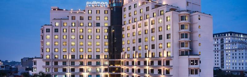 Pullman Hanoi