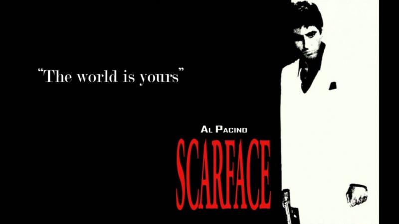Phim Scarface (Tạm dịch Gã mặt sẹo)