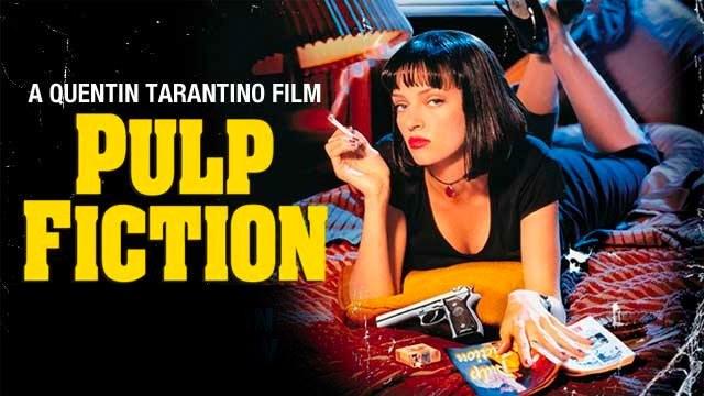 Phim Pulp Fiction (Tạm dịch Chuyện tào lao)