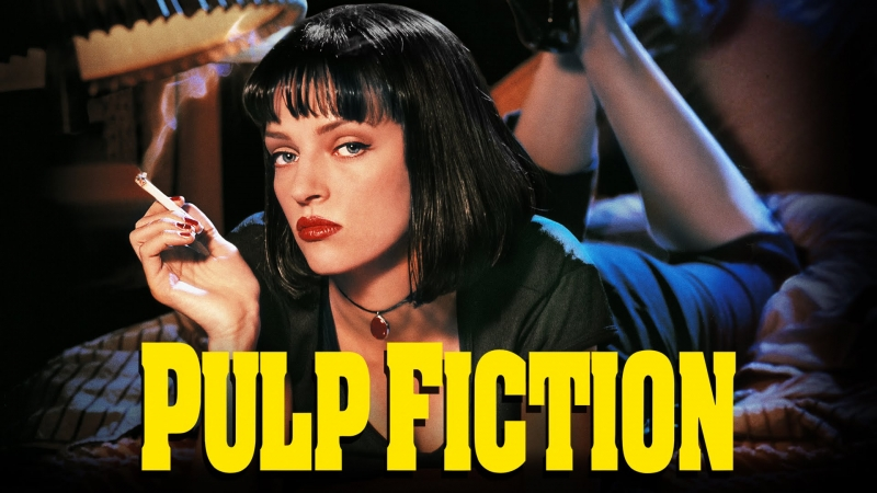 Phim Pulp Fiction