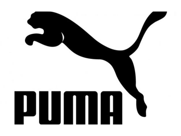 Logo của hãng giày Puma