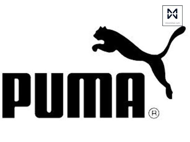 Logo của Puma