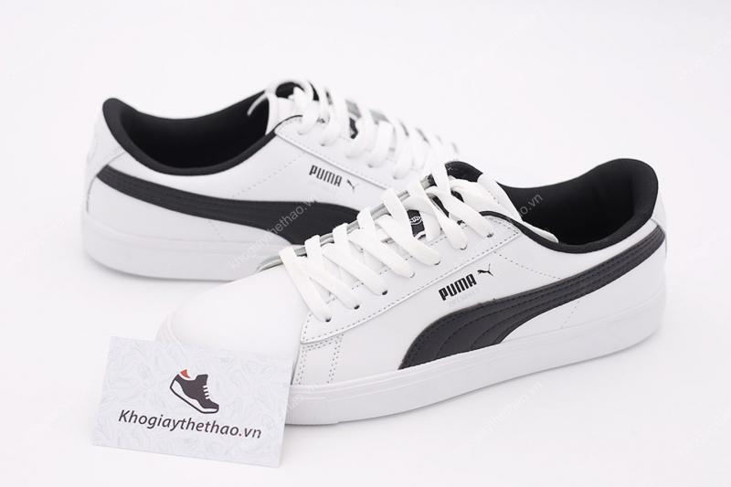 Giày Puma chính hãng cũng liên tục hợp tác với các nghệ sĩ nổi tiếng