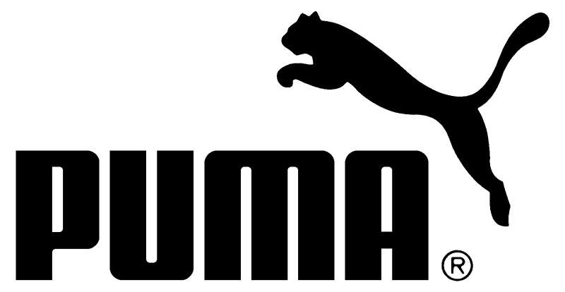 Logo thương hiệu Puma