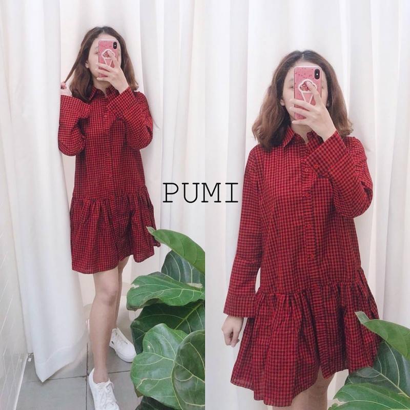 Pumi Shop