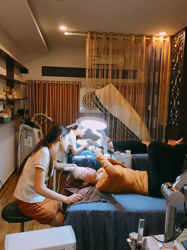 Top 8 Spa trị mụn hiệu quả nhất ở Nha Trang
