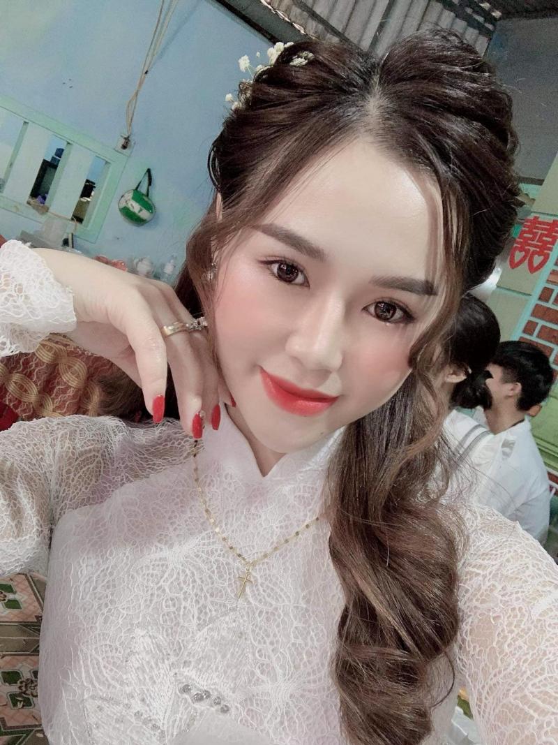 PuNu Make Up (Áo Cưới Phương Nguyên)