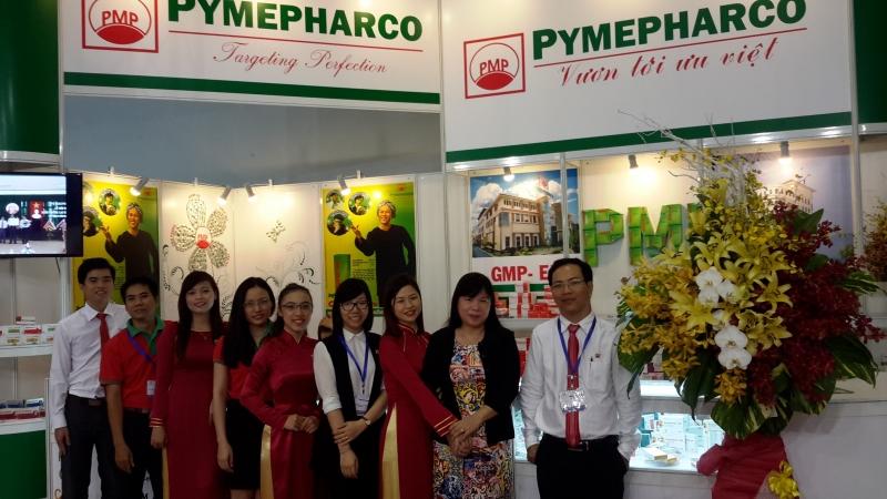 Công ty Cổ phần Pymepharco