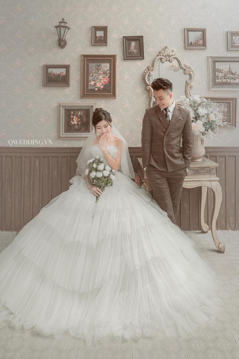 Q Wedding Studio