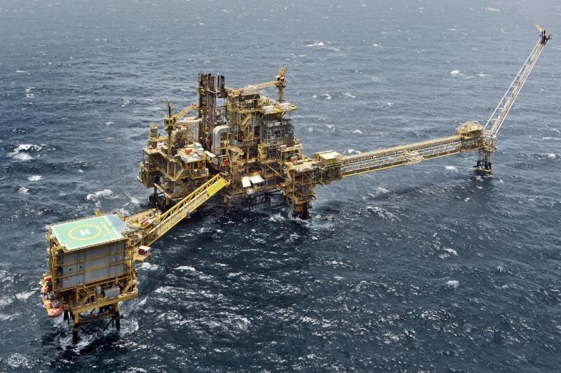 Nhờ dầu mỏ, Qatar trở thành quốc gia giàu có và trù phú.