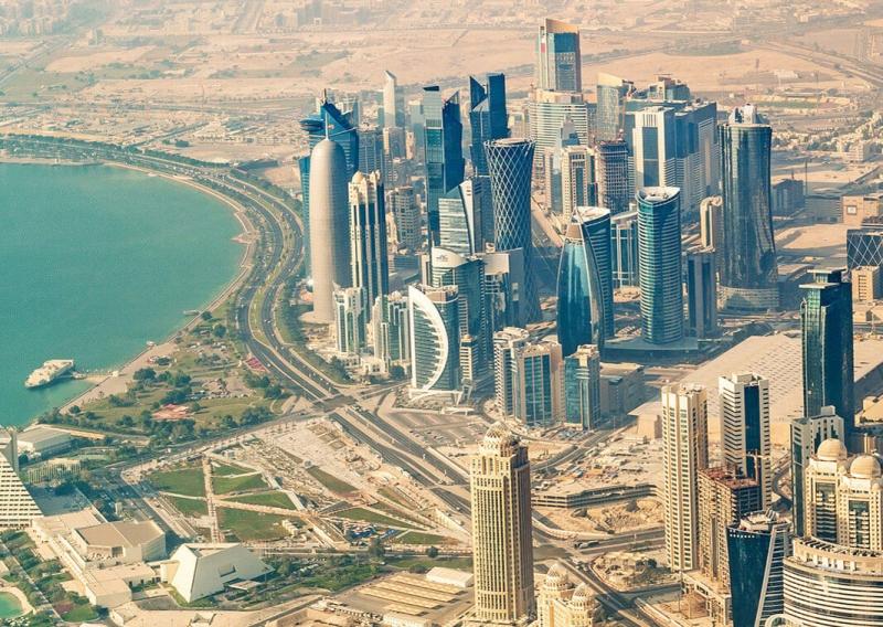 Qatar đứng thứ 2 thế giới về mức tiêu thụ năng lượng/đầu người
