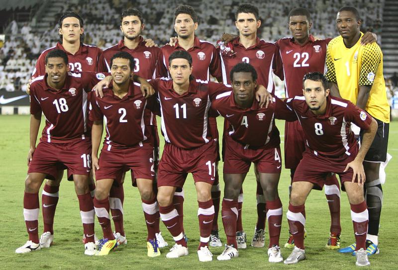 ĐTQG Qatar