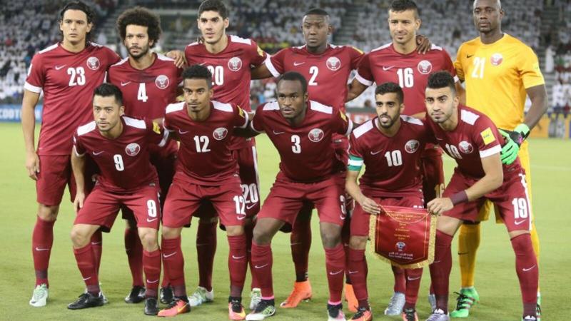 Đội tuyển Qatar