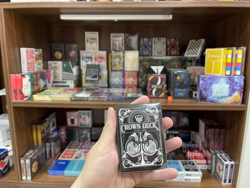 QQ magic store