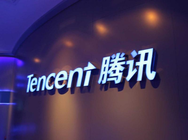 QQ do công ty Tencent Holdings Limited phát triền trong suốt thời gian quan