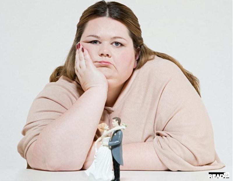 Phụ nữ quá béo sẽ khó thụ thai