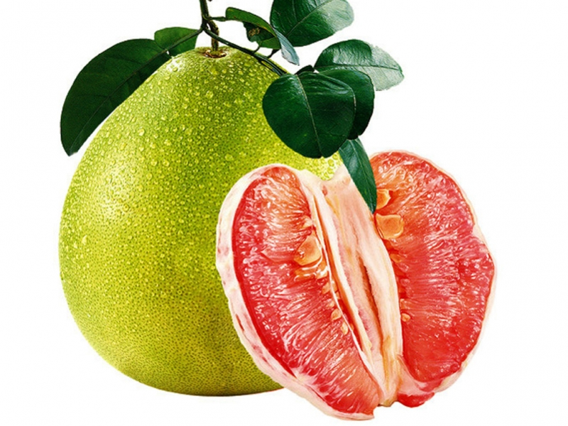 Quả bưởi - Thực phẩm tốt cho người bị bệnh gan